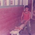 Basic Carpentary Training