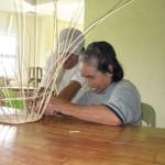 Handicrafts Weaving Training (1)