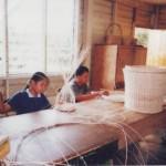 Handicrafts Weaving Training (10)