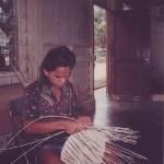 Handicrafts Weaving Training (12)