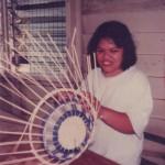 Handicrafts Weaving Training (13)