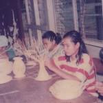 Handicrafts Weaving Training (14)
