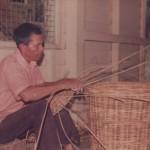 Handicrafts Weaving Training (15)