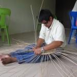 Handicrafts Weaving Training