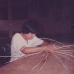 Handicrafts Weaving Training (17)