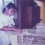 Handicrafts Weaving Training (18)