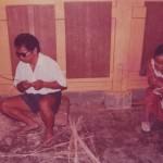 Handicrafts Weaving Training (19)