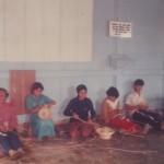 Handicrafts Weaving Training (20)