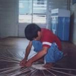 Handicrafts Weaving Training (4)