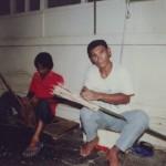 Handicrafts Weaving Training (5)