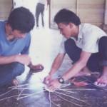 Handicrafts Weaving Training (6)