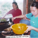 Learing To Cook