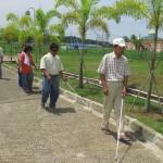Mobility & Orientation Training
