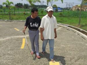 Mobility & Orientation Training (2)