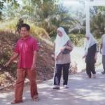 Mobility & Orientation Training (4)