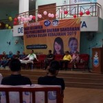 Speech by YB Vivian Wong, Sandakan MP.